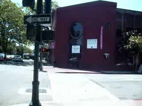 Stanford Bookstore Exits Downtown Palo Alto