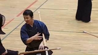 KENDO Lesson / 剣道レッスン/ שיעור קנדו/ Урок КЕНДО