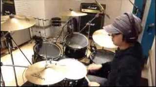 ドラムコピーです! ブログ:http://ameblo.jp/bestdrum ...