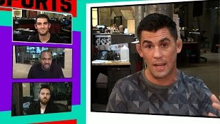 Dominick Cruz Says Cody Garbrandt Is Obsessed With Him | TMZ Sports