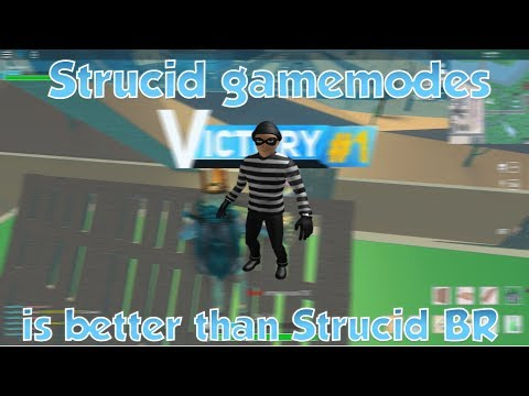 Strucid Br | StrucidCodes.org