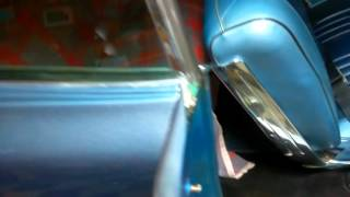 1965 Pontiac Bonneville interior 2