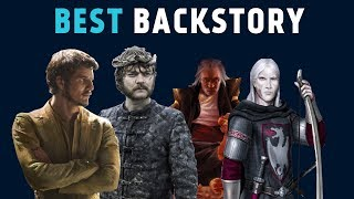 TOP 7 Character Backstories in Game of Thrones