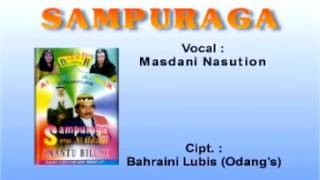 Sampuraga -lagu Mandailing