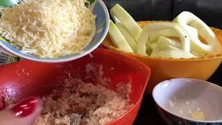 Рецепты Вкусных Кабачков 🍽Готовим дома и пробуем
