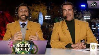Welcome To Holey Moley - Holey Moley