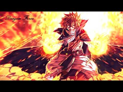 Best Fairy Tail Motivational OST's