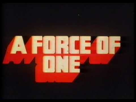 Download A Force Of One (1979) Trailer