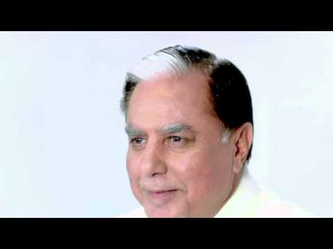 Dr. Subhash Chandra's Autobiography – The Z Factor – Interview 2