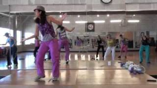 Amor de mis amores Zumba with Chely