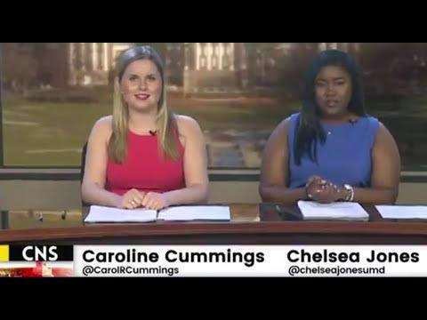 Maryland Newsline | Capital News Service's Daily Newscast