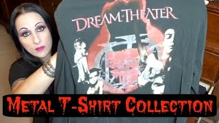 Video Metal T-Shirt Collection download MP3, 3GP, MP4, WEBM, AVI, FLV Agustus 2018