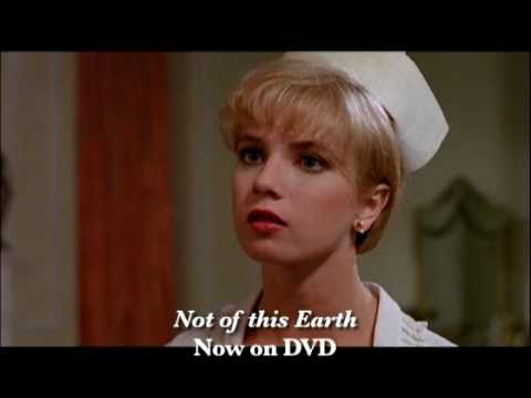 Not Of This Earth: Traci Lords Is A Freaked Out Nurse