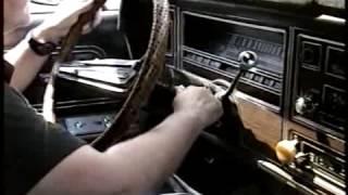 A Ride in Steve McGarrett's Mercury - Mahalo Con Hawaii Five-O 1996