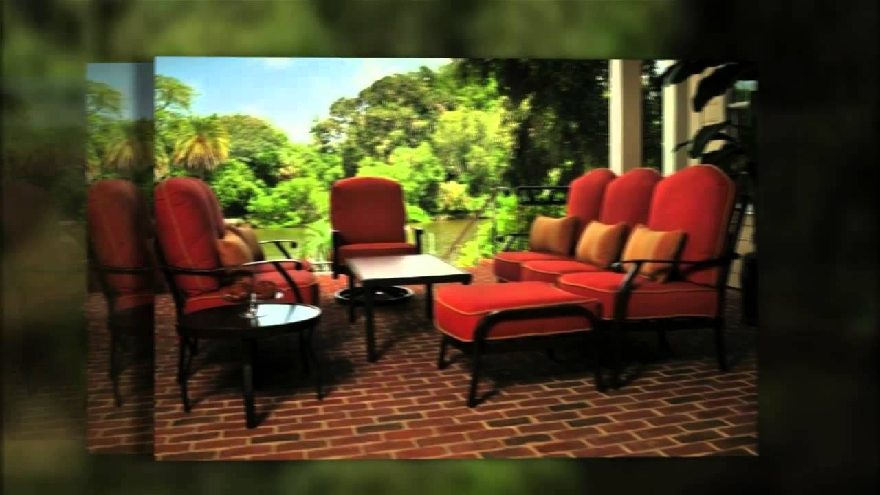 Patio Furniture Distributors Outlet   Serving Ft Lauderdale FL   YouTube