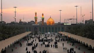 Baynul Haramain - Farsi Latmiyyah/Nohe | Between The Two Shrines - Persian Eulogy