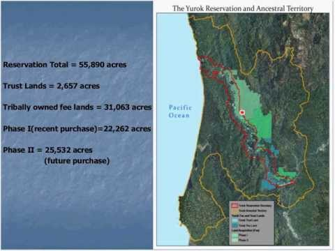 Yurok Tribe: A Tribal perspective on the development of a water quality monitoring program