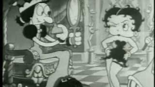 Betty Boop: Snow White - full cartoon by Fleischer Studios (1933)