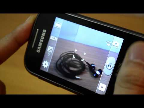 Samsung Galaxy Y Duos Lite (pocket duos) full review