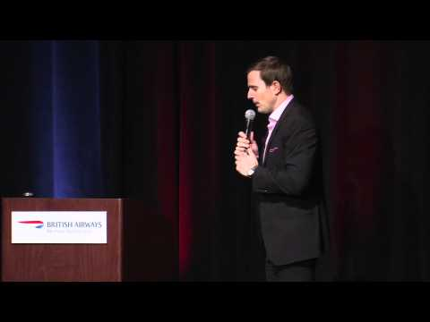 Keynote: Bill Rancic  P01