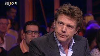 John de Mol: zonder flops geen succes - RTL LATE NIGHT