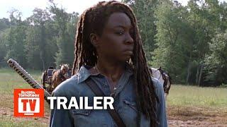 The Walking Dead S09E07 Preview | 'Stradivarius' | Rotten Tomatoes TV