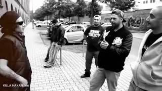 Killa Hakan Feat Ceza. Eko Fresh - Hardcore Camp