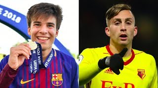 Barcelona News Round-Up - featuring Deulofeu & Puig