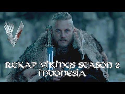 Vikings Indonesia - Rekap Season 2, Ragnar Jadi King
