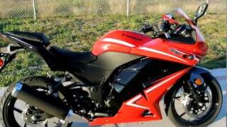 2012 Kawasaki Ninja 250R: Overview and Review