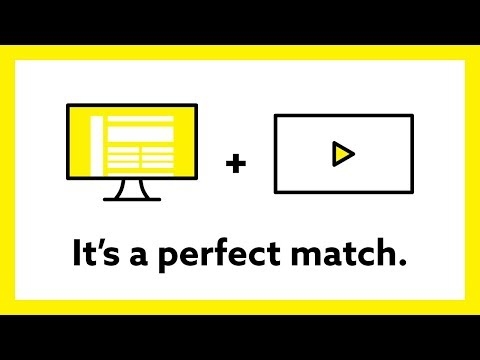 vi stories - a perfect match