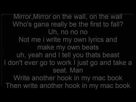 Hi Ho B Rogers with Lyrics