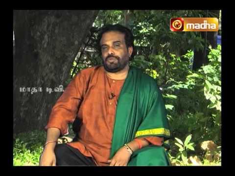 Rayappa Kasi   Aral Sea, MadhaTV Tamil Talk, Episode 41