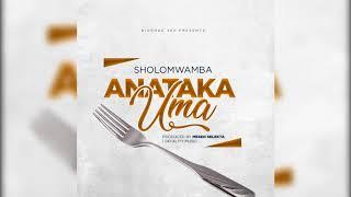 Sholo Mwamba - ANATKA UMA (Official Audio)