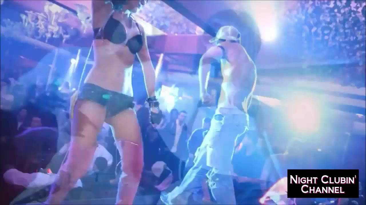 Night club sexy dancer girl 39 s party 11 edm dj mix for House music girls