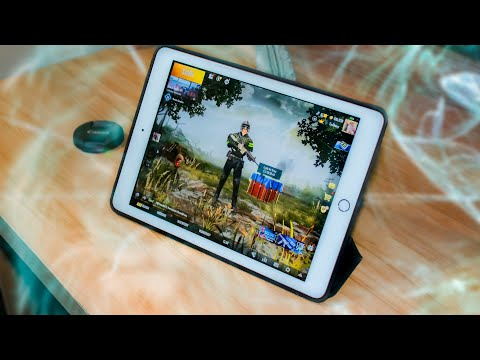 PUBG MOBILE On IPad Vs IPhone, Differences !! | TechFlip27 🧐