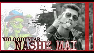 X BLOODY STAR - NASHE MAI (Official Music Video)