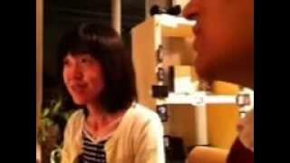 満月おとなnight 主宰 川原洋子さん×アイラブミーの伝道師 サンシャインガ 川原洋子 動画 6