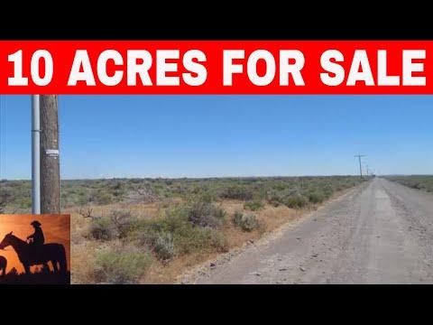 Oregon 10 Acres For Sale Owner Financing