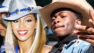 Lil Nas X vs. the Country music industry  | African Americans in Country Music