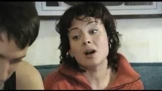 """Юлия Рудина. Сериал """"Капитан Гордеев"""". Фрагменты"""