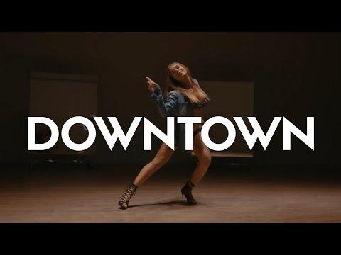 Downtown - Anitta & J Balvin  Magga Braco Dance