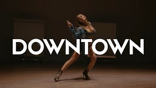 Baixar Downtown - Anitta & J Balvin | Magga Braco Dance Video