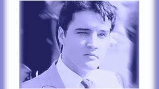 Elvis Presley  -  Something Blue