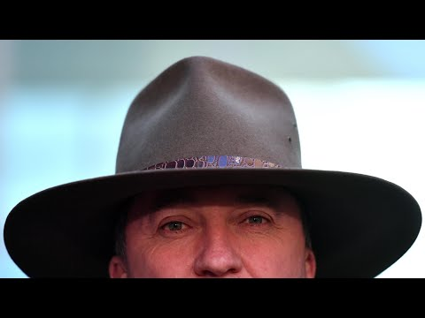 The downfall of Barnaby Joyce: a timeline