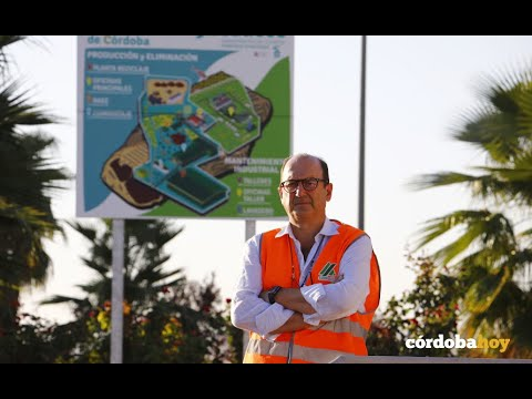 VIDEONOTICIA: El vertero de Córdoba se bautiza como Juan 'Revilla'