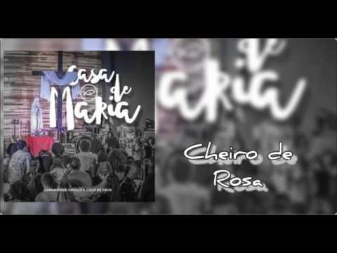 COLO DE DEUS 10 CHEIRO DE ROSA