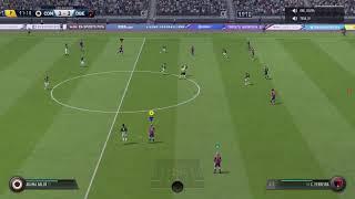 Desportivo de Barca eSports vs Nacional eSports  ( FPF )