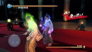 龍が如く維新!の徳川慶喜戦の格闘縛り動画です。今作ではナンバリング...
