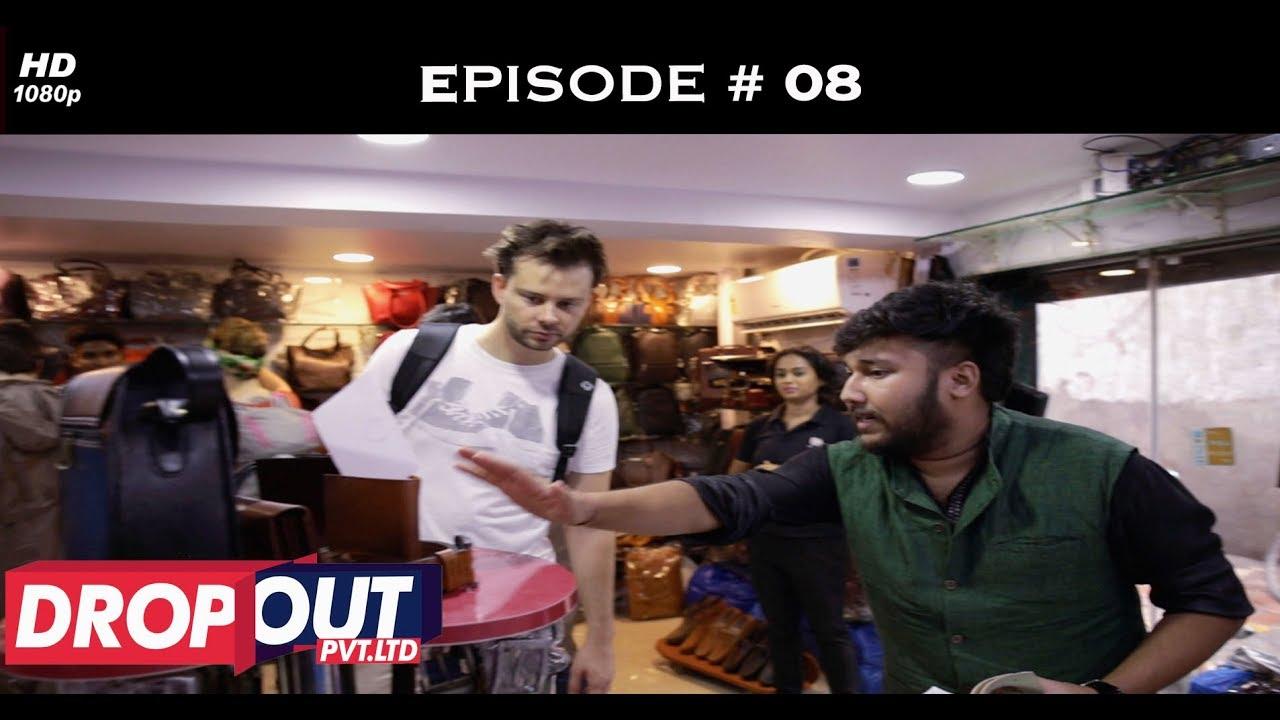 Download Dropout Pvt Ltd- Full Episode 08 - The Dharavi challenge!